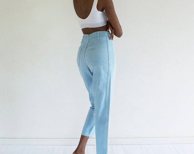 90s High Waist Calvin Klein Jeans