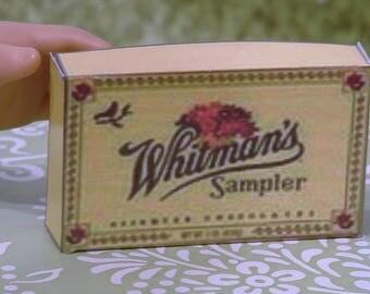Box of Chocolates for American Girl