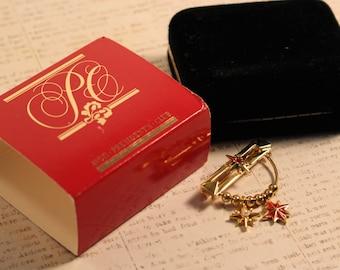 Avon Presidents Club Achievement Jewelry - Vintage