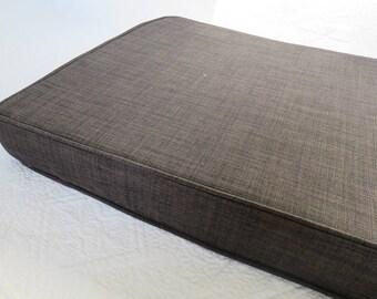 Bench cushion 1m x 40cm x 5cm