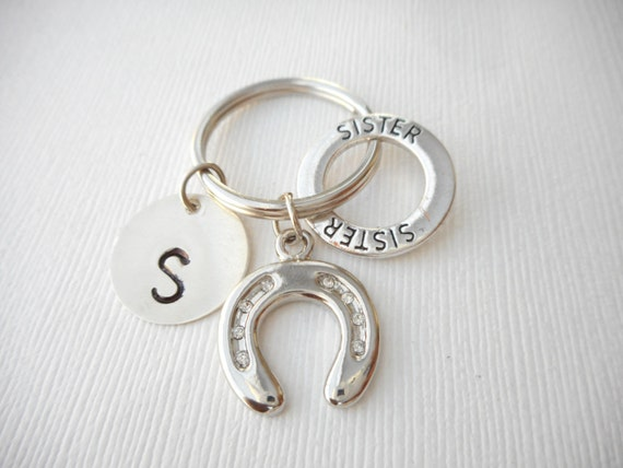 ... Big Sis, middle sis jewelry, gift for sister, bridesmaid gift, Long