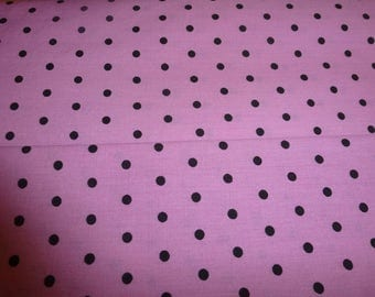 """2 Yards 5"""" of Cotton Sheeting Material 64"""" Wide *No Selvage"""