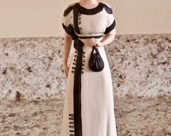 Wedgewood Figurine - Victoria, Hyde Park Collection