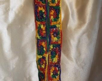 Hand Crochet Belt,