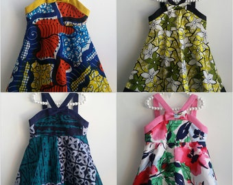 Baby summer dresses