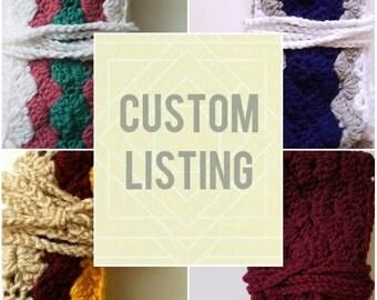 Custom Cover Listing
