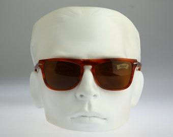 Persol Ratti  Mod 69233-52  / Vintage sunglasses / NOS / 80's rare and unque