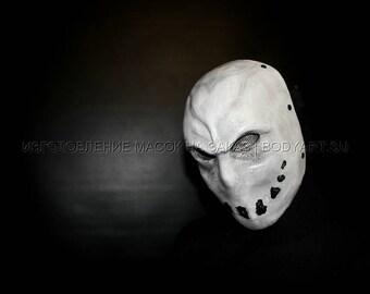 Smile Monster Mask