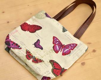 Tote bag, lunch bag, shopping bag, summer bag