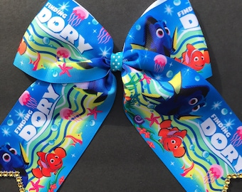 Finding Dory Cheerbow
