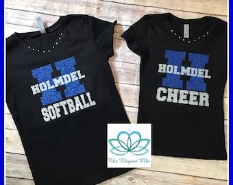 Holmdel Spirit wear