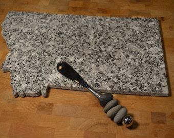 Montana Granite Cheeseboard
