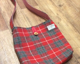 Simply Harris messenger bag