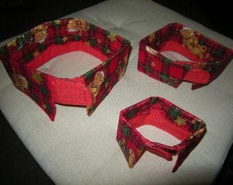 Dog Christmas Collar