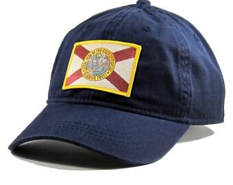 Homeland Tees Florida Flag Hat
