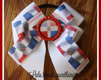Dominican Republic Bow