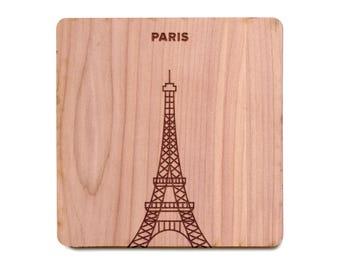 Paris Landmark - Eiffel Tower