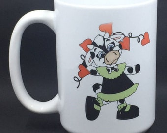 So Much Love 15oz Coffee Mug