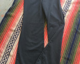 Vintage Dittos Bell Bottom High Waisted Pants