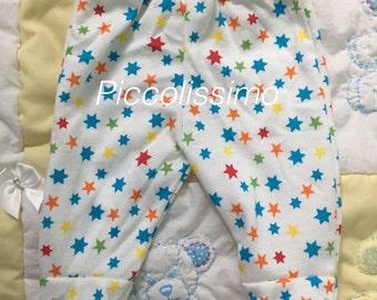 """14"""" doll leggings Stars"""