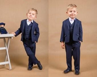 Anz ge f r hochzeiten etsy de for Hochzeitsanzug baby junge