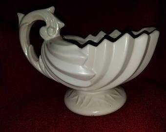 Vintage McCoy Gravy Bowl