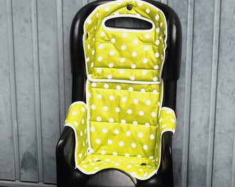 Edition for Römer Jockey comfort bike seat replacement cover
