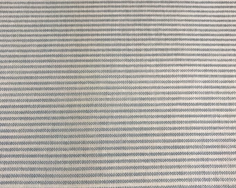 Stripe in Blue from Once Upon a Time - 1 yard