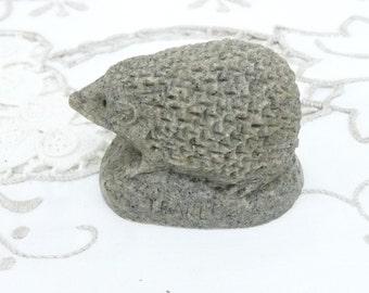 T Earl Hedgehog, Hedgehog Figurine, Hedgehog Ornament, Miniature Hedgehog, Hedgehog Statue, Homewares, Collectable, Figure 04