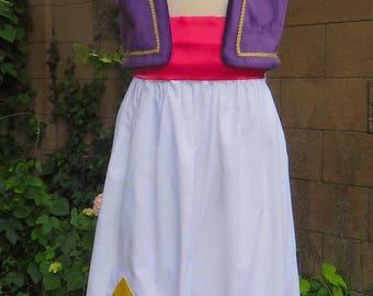 Boy's Aladdin Costume