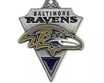 Baltimore Ravens Charm-Qty:1