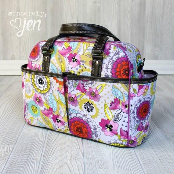 free diaper bag pattern pdf