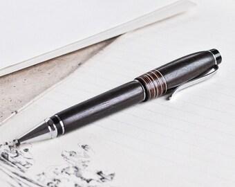 The Buffalo Pen