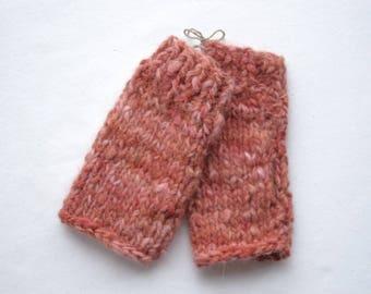 Thick Handwarmers * Icelandic Wool