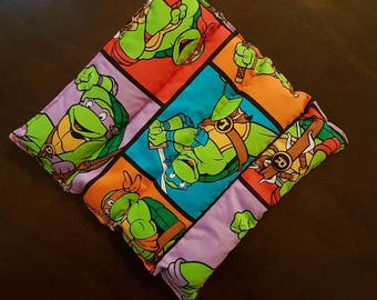Ninja Turtles Heatpack