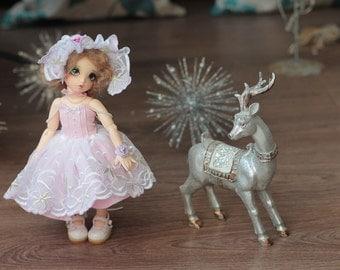 yosd Littlefee - Christmas set