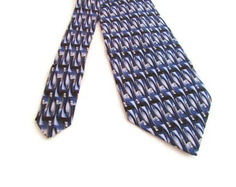 Vintage Jerry Garcia Necktie - Untitled A Collection Twenty Two