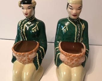 Kaye of Hollywood asian figurines