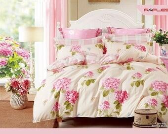 Double Bed Duvet Set (Design 3)