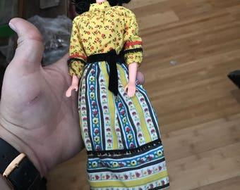 1966 Disney Snow White doll