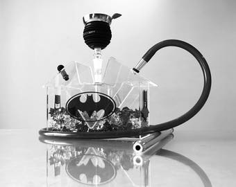 theBat - Batman Edition Hookah
