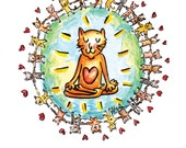 One Love Card