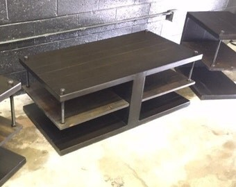 Wolfe coffee table