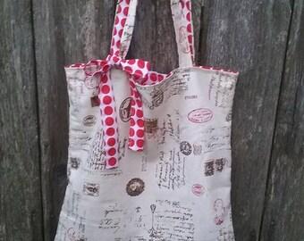 Paris- Just for Me size handbag
