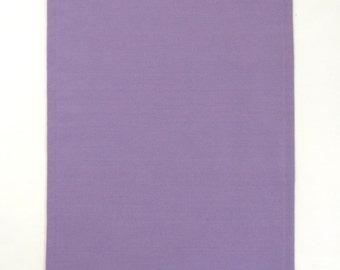Purple Table Runner, Spring Table Runner, 52 Inch Runner