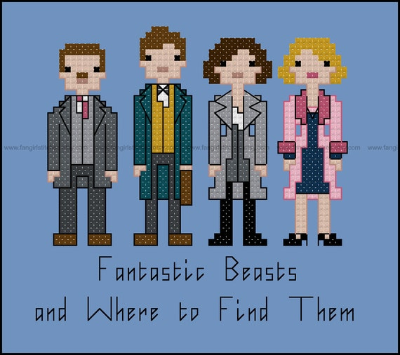 Harry Potter Parody Fantastic Beasts And Where To Find