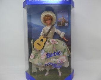 Barbie as Maria Von Trapp - The Sound of Music