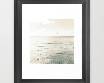 Sea Photography,Printable Photography,Home Decoration,Instant Download,Minimalist Photography