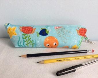 Pencil Case Sunglasses Case Cosmetic Brushes Case