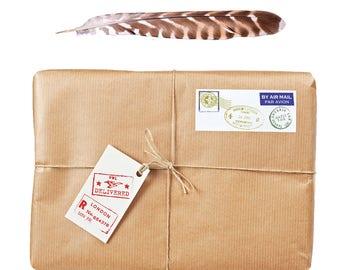 Potions Master Gift Box | Assorted Organic Tea Sampler | Fandom Tea Gift Box